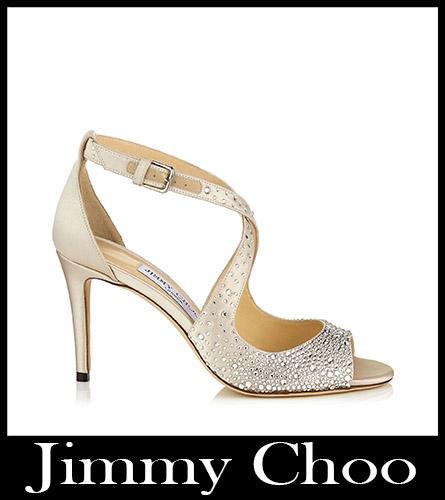 New arrivals Jimmy Choo womens shoes 2020 9