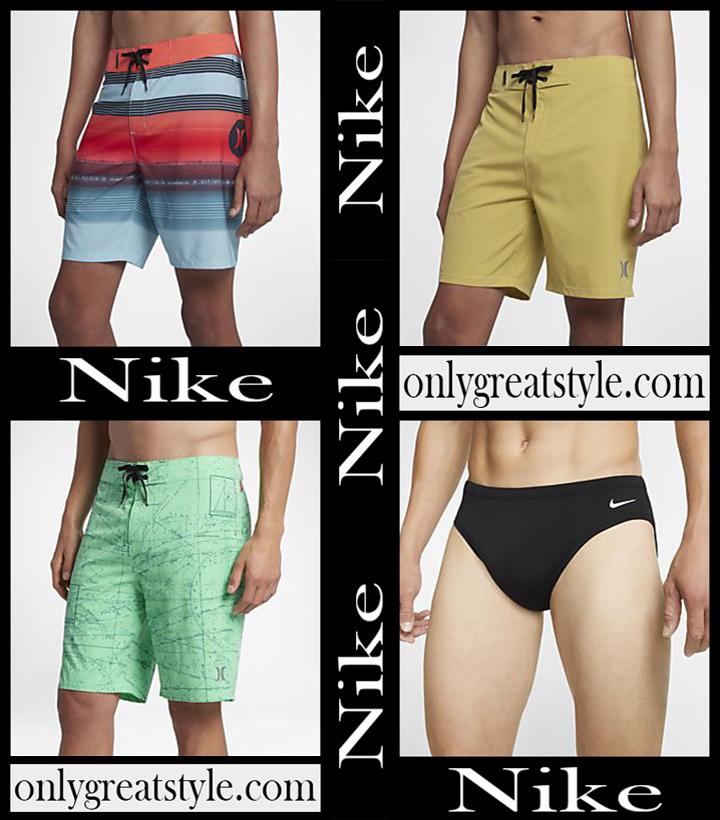 Nike boardshorts 2020 swimwear mens accessories