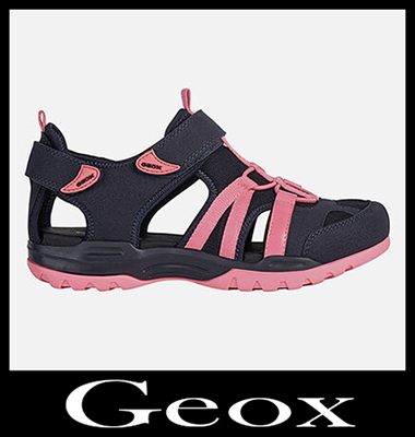 Sandals Geox shoes 2020 new arrivals womens 10
