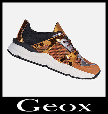 Sandals Geox shoes 2020 new arrivals womens 11
