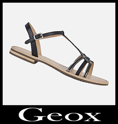 Sandals Geox shoes 2020 new arrivals womens 13