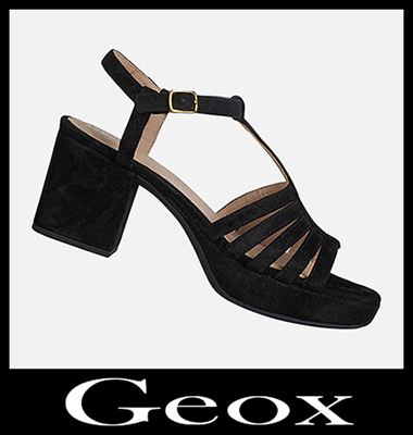 Sandals Geox shoes 2020 new arrivals womens 14