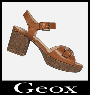 Sandals Geox shoes 2020 new arrivals womens 15
