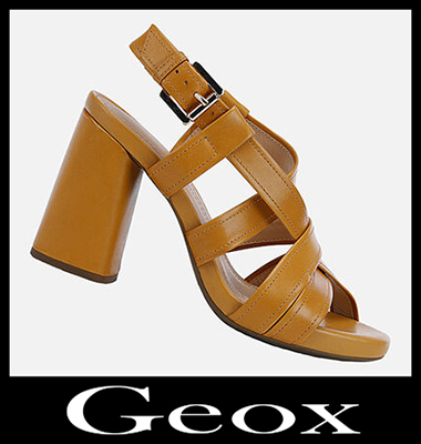 Sandals Geox shoes 2020 new arrivals womens 16