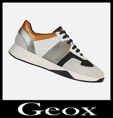 Sandals Geox shoes 2020 new arrivals womens 17