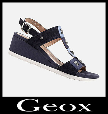 Sandals Geox shoes 2020 new arrivals womens 18