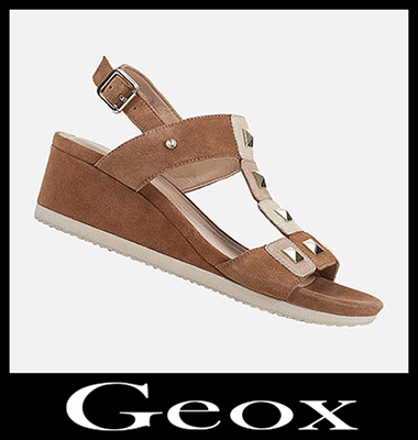 Sandals Geox shoes 2020 new arrivals womens 19