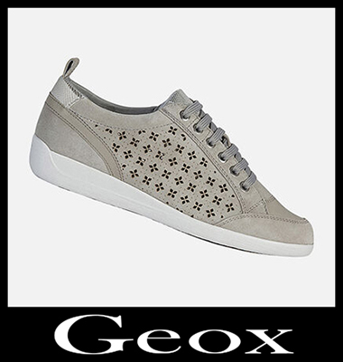 Sandals Geox shoes 2020 new arrivals womens 2