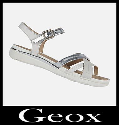 Sandals Geox shoes 2020 new arrivals womens 20