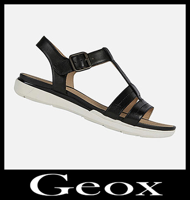 Sandals Geox shoes 2020 new arrivals womens 21