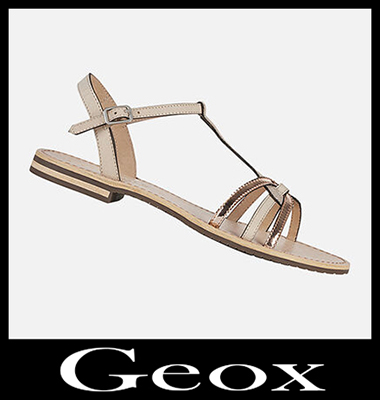 Sandals Geox shoes 2020 new arrivals womens 22