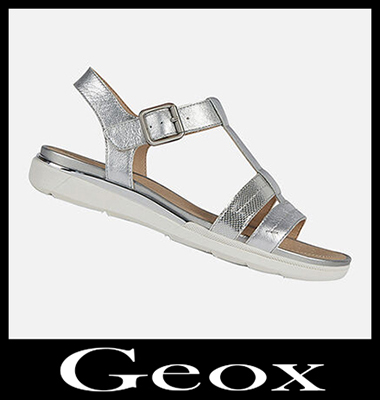 Sandals Geox shoes 2020 new arrivals womens 23
