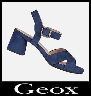Sandals Geox shoes 2020 new arrivals womens 24