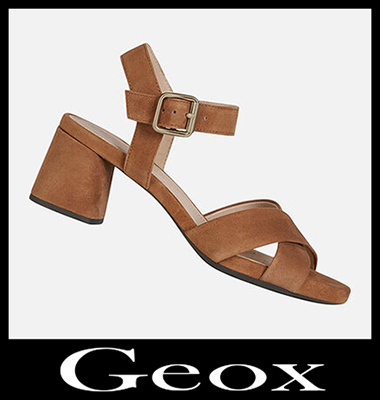 Sandals Geox shoes 2020 new arrivals womens 25