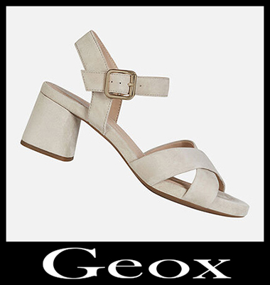 Sandals Geox shoes 2020 new arrivals womens 26