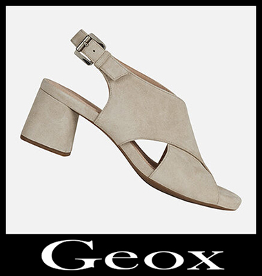 Sandals Geox shoes 2020 new arrivals womens 27