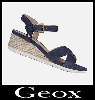 Sandals Geox shoes 2020 new arrivals womens 28
