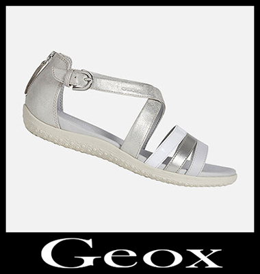 Sandals Geox shoes 2020 new arrivals womens 29