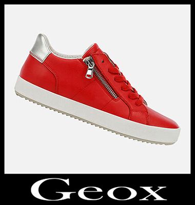 Sandals Geox shoes 2020 new arrivals womens 3