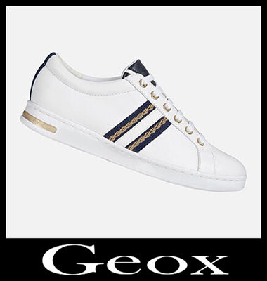 Sandals Geox shoes 2020 new arrivals womens 34