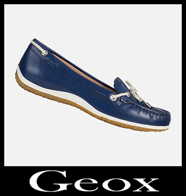 Sandals Geox shoes 2020 new arrivals womens 36
