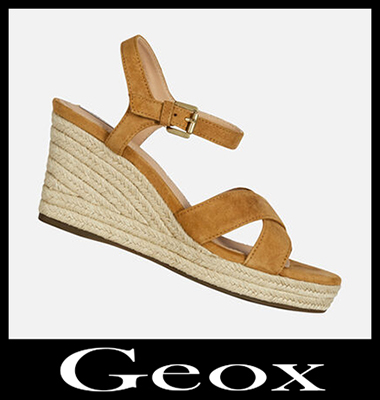 Sandals Geox shoes 2020 new arrivals womens 37