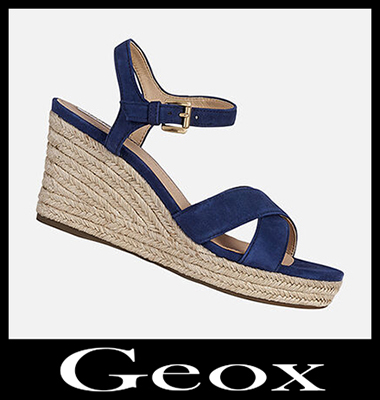 Sandals Geox shoes 2020 new arrivals womens 38