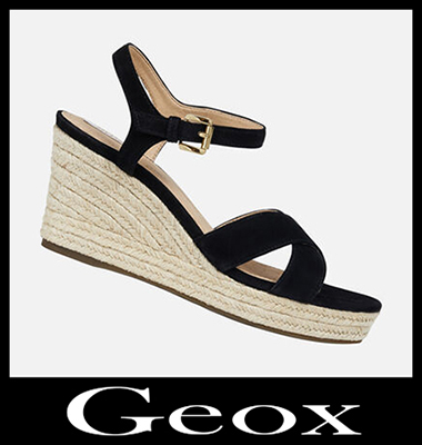 Sandals Geox shoes 2020 new arrivals womens 39