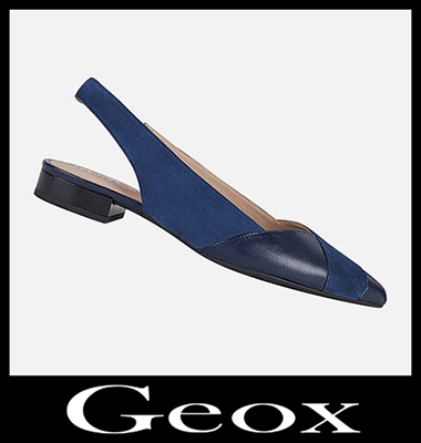 Sandals Geox shoes 2020 new arrivals womens 4