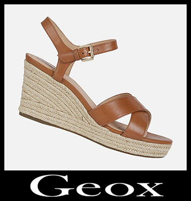 Sandals Geox shoes 2020 new arrivals womens 40
