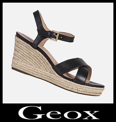 Sandals Geox shoes 2020 new arrivals womens 41