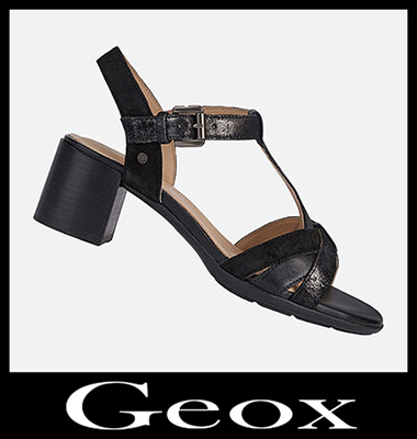 Sandals Geox shoes 2020 new arrivals womens 5
