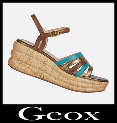 Sandals Geox shoes 2020 new arrivals womens 6