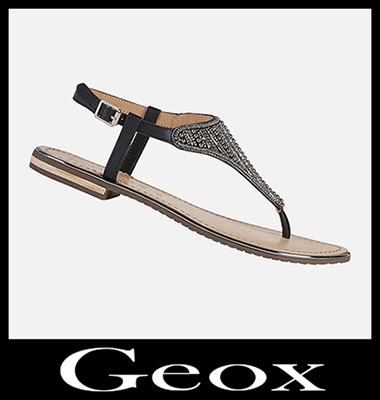 Sandals Geox shoes 2020 new arrivals womens 9