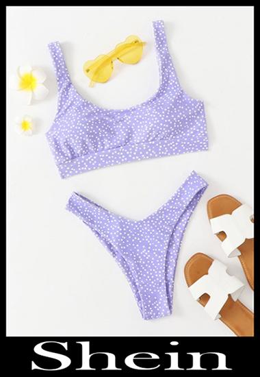 Shein bikinis 2020 swimwear womens accessories 6