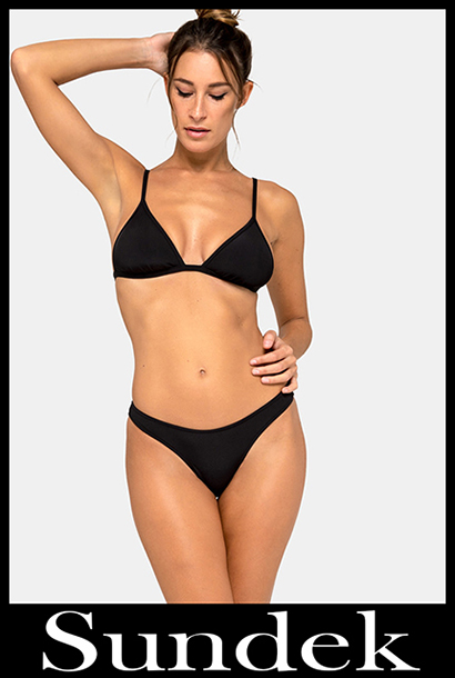 Sundek bikinis 2020 swimwear womens accessories 2