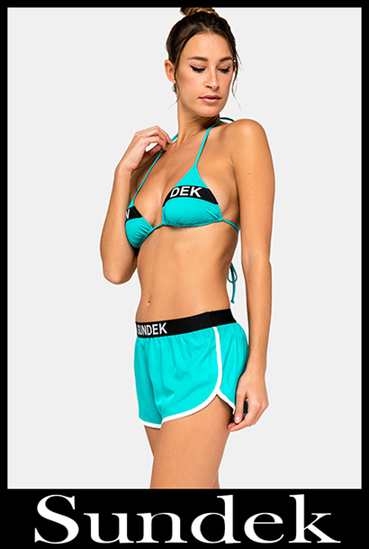 Sundek bikinis 2020 swimwear womens accessories 24