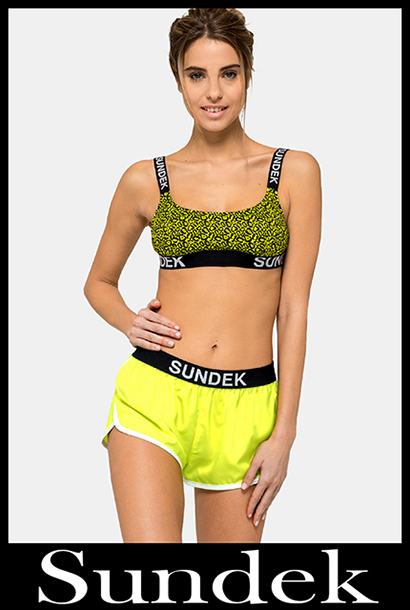 Sundek bikinis 2020 swimwear womens accessories 26