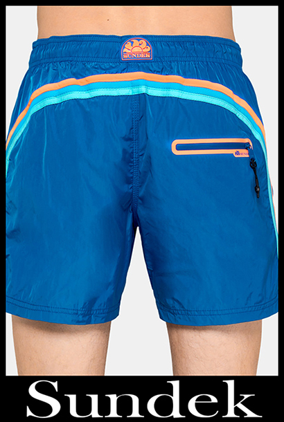 Sundek boardshorts 2020 swimwear mens accessories 1