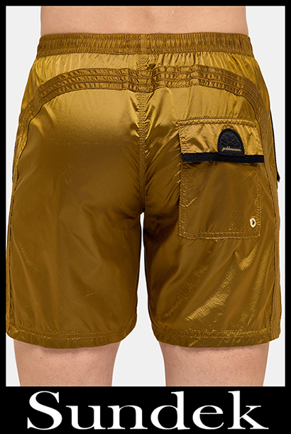 Sundek boardshorts 2020 swimwear mens accessories 18