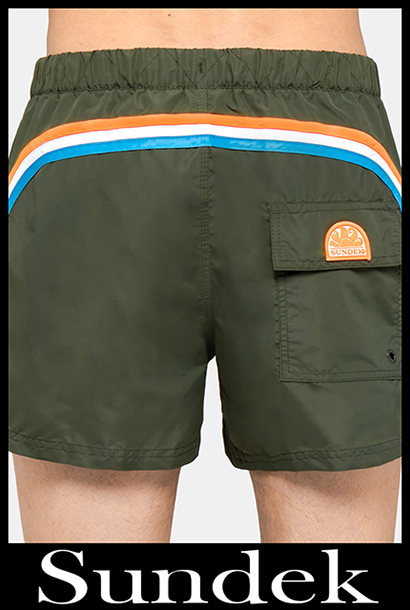 Sundek boardshorts 2020 swimwear mens accessories 2