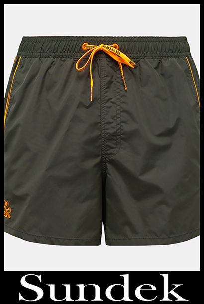 Sundek boardshorts 2020 swimwear mens accessories 21