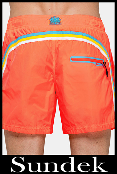 Sundek boardshorts 2020 swimwear mens accessories 22