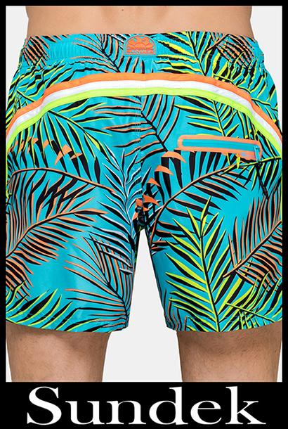 Sundek boardshorts 2020 swimwear mens accessories 23