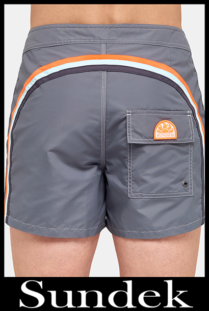 Sundek boardshorts 2020 swimwear mens accessories 25