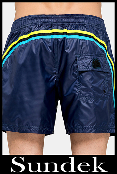 Sundek boardshorts 2020 swimwear mens accessories 3