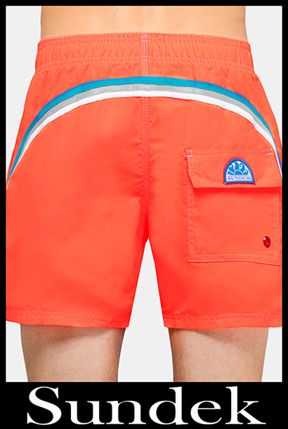 Sundek boardshorts 2020 swimwear mens accessories 30