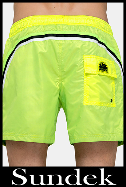 Sundek boardshorts 2020 swimwear mens accessories 4