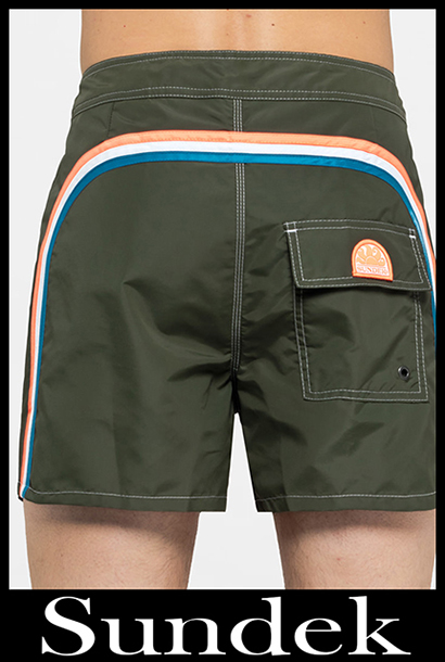 Sundek boardshorts 2020 swimwear mens accessories 5