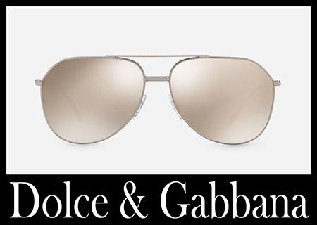 Sunglasses Dolce Gabbana mens accessories 2020 1